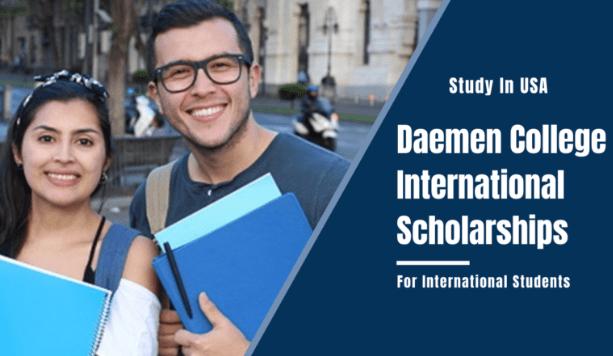 Daemen College international