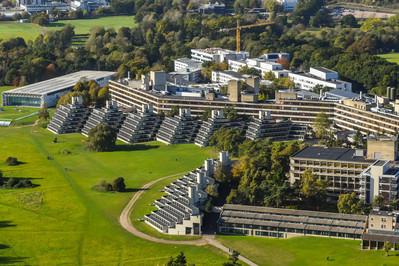 University of East Anglia UK