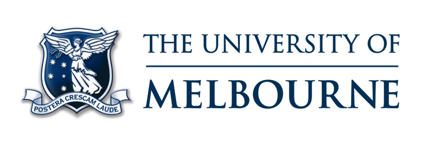 Melbourne International Undergraduate Scholarships