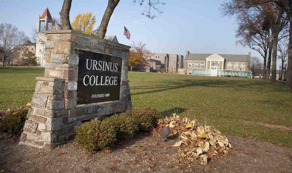 Ursinus Gateway Scholarships
